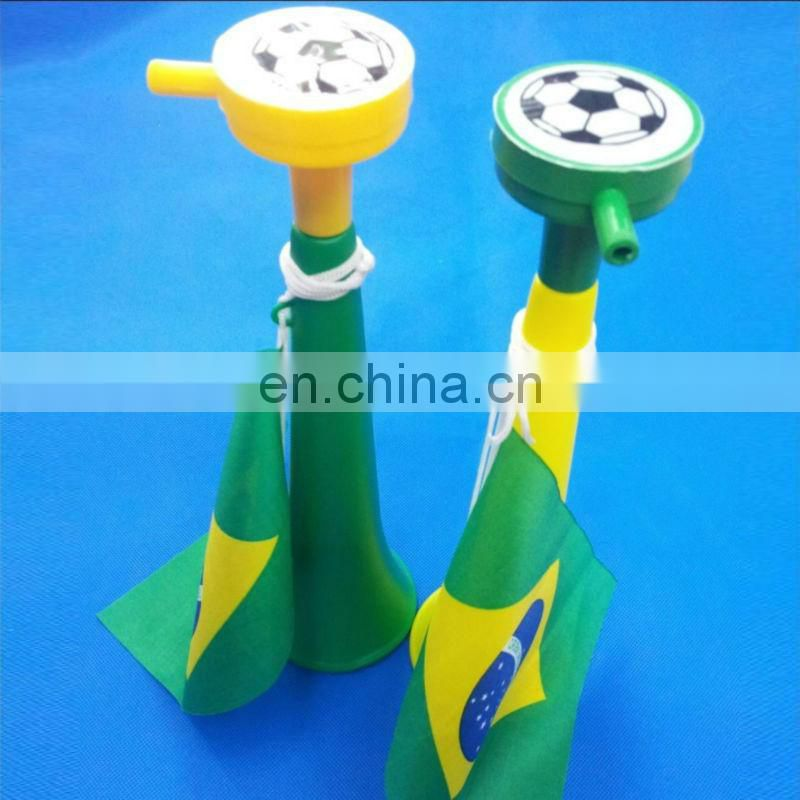 joy cheap fans plastic cheerleading horn