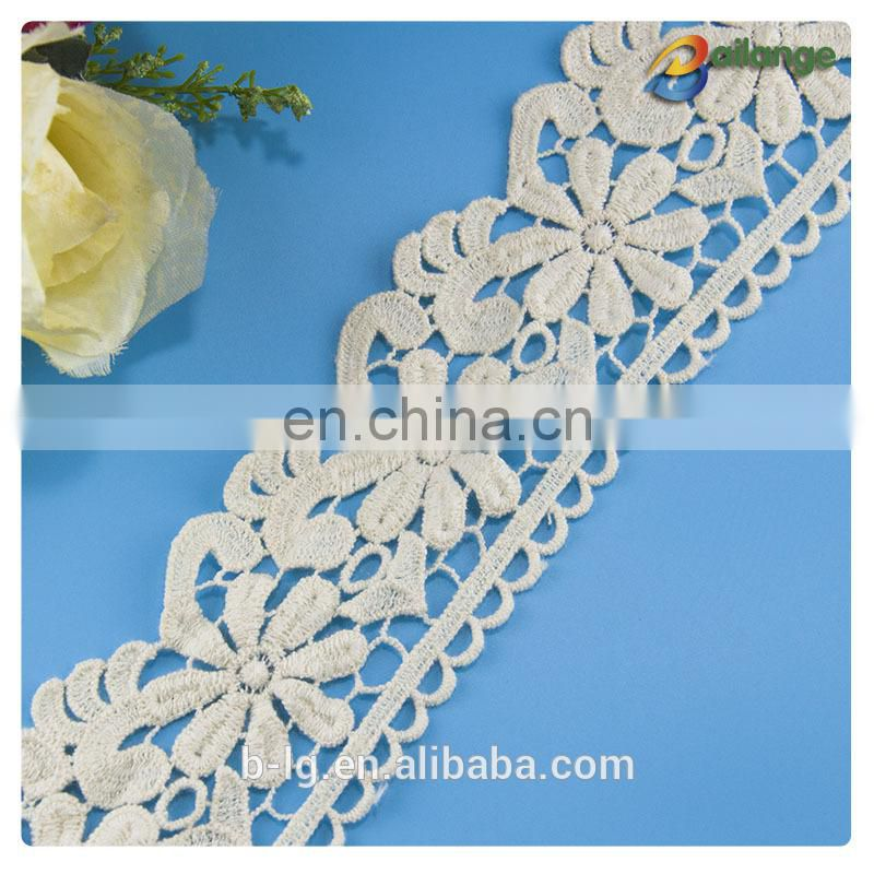 Colorful lace fabric for cloth Guangzhou fashion cotton brazilian hair full lace wig