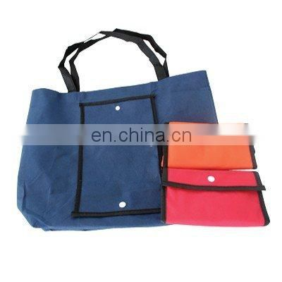 Promotional Non Woven Fabric Foldaway Bag