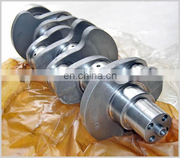 excavator engine parts 4BT engine Crankshaft, Assembly 3908031