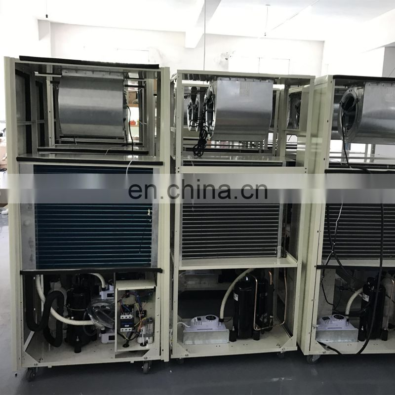 240LPD commercial and industrial Dehumidifier