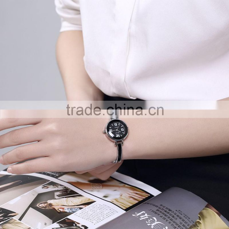 Best selling products Watches women slim lady watch