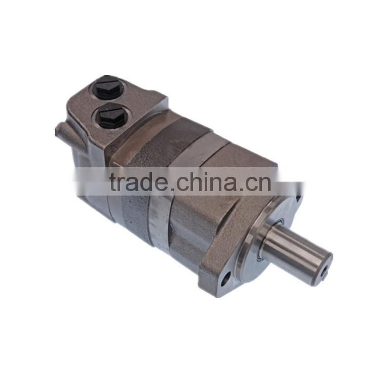 Concrete Machinery eaton hydraulic motor