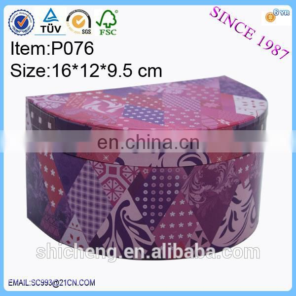 China supplier OEM music box ballerina music box