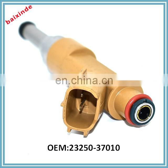 High Quality Auto Parts Fuel Injector OEM 23250-37010 Spray NozzleCorolla