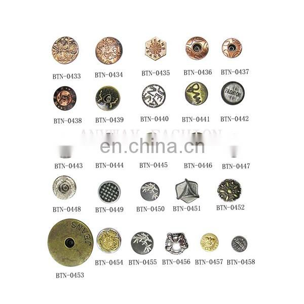 good quality fashion custom coat button;custom fashion coat button;coat button custom fashion
