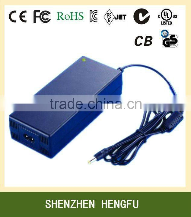 Universal 28V 5A AC DC Power Supply 140W