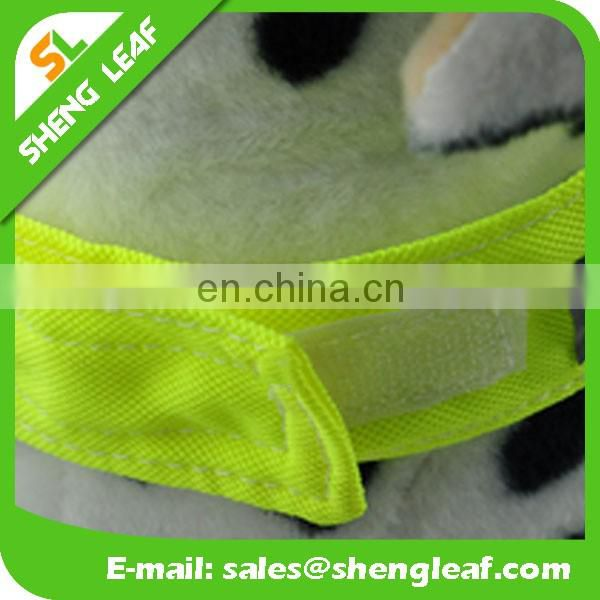 The Best design of Pet dog high visibility reflective dog vest