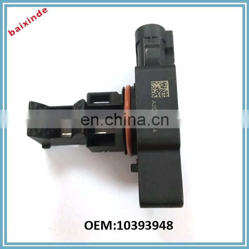 For GM MASS AIR FLOW SENSOR METER MAF SENSOR OEM 10393948 made in Japan