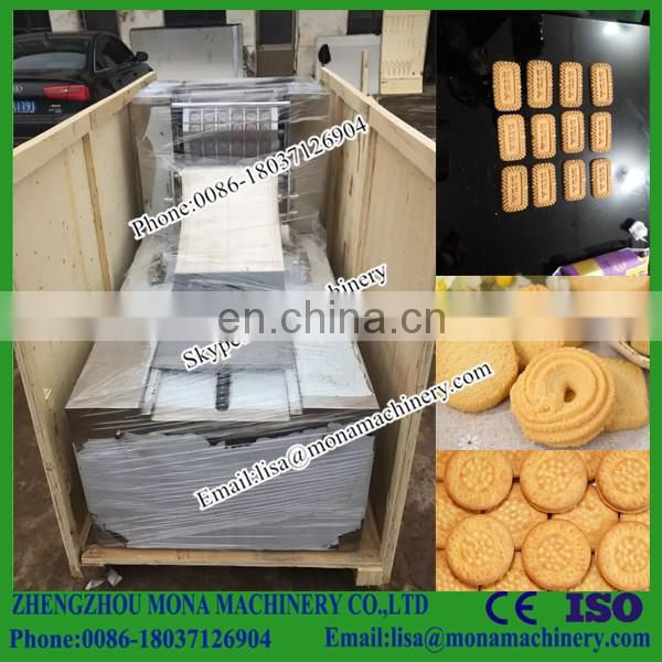 COMPETITIVE PRICE Walnut Cake Biscuit Machine for biscuit with SUS304 stainless steel