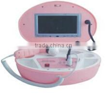 new products 2014 wood lamp/facial skin analyzer machine