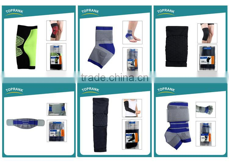 Best price printed compression sports wrist hand palm support