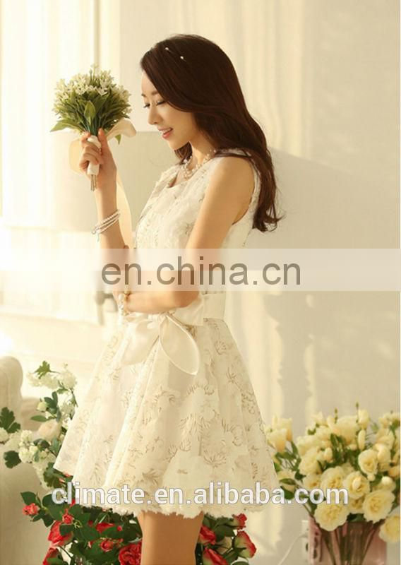 2014 summer lace princess skirt