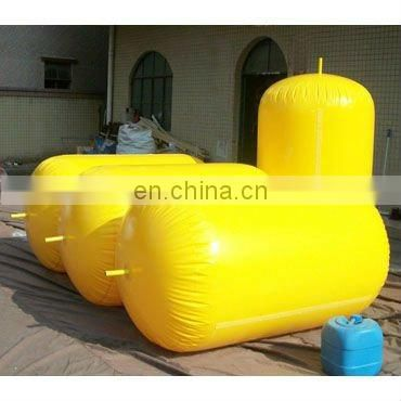 inflatable buoy, can buoy
