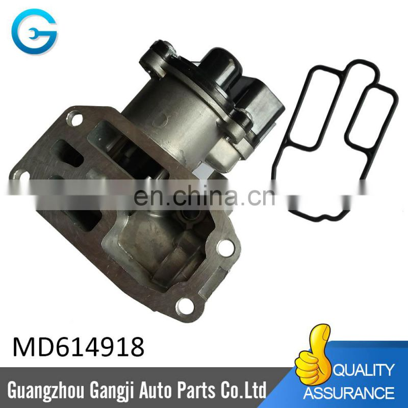 Electric Car Motor IACV OEM MD614918 For Mit.subishi Pa.jero V31