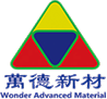 SHENZHEN WONDER ADVANCED MATERIAL COMPANY LTD