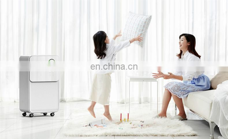 popular portable dry air dehumidifier for home and small office