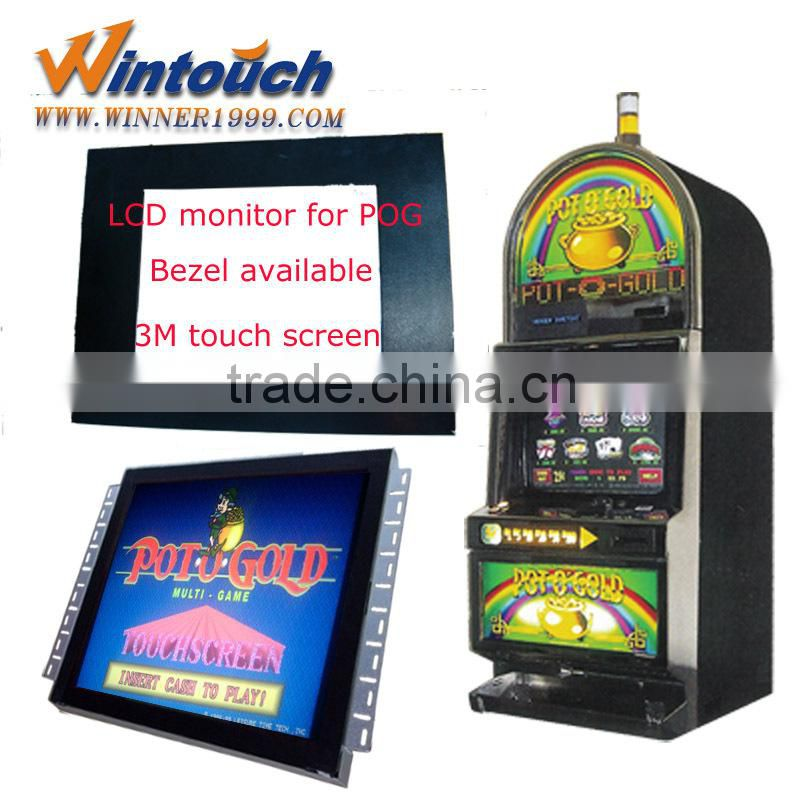 "22"" Wintouch IGT /Atronic/Aristocrat/Orion/WMS/Bally"