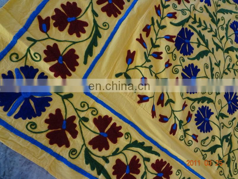 indian Pakistani bed cover bed sheet SSTH-654