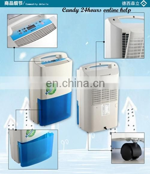 humidity removing machine air dehumidifier
