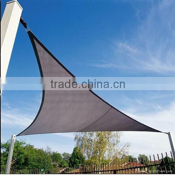 HDPE Sail Material and Shade Sails & Enclosure Nets Type shade cloth lowes