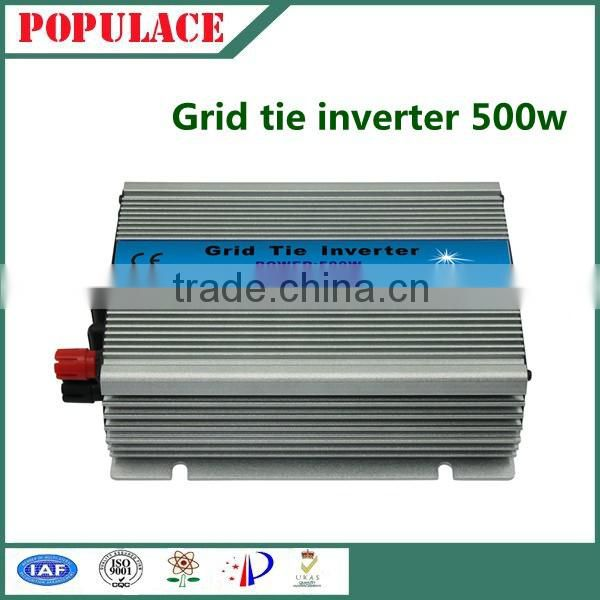 600w ever solar inverter solar panel with micro inverter