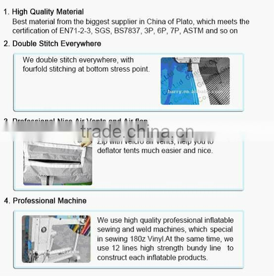 BY inflatable balloon fit pants for men for sale,2013 inflatable balloon fit pants for men
