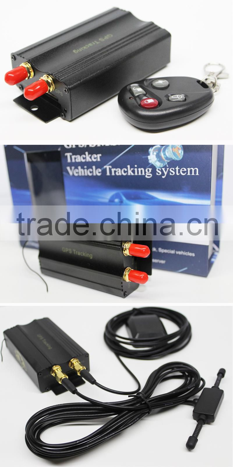 voice monitor vehicle gps devices for sale car garmin gps prices manufacture gps tracking device TK103bb
