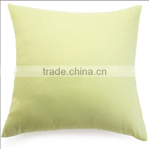 Wholesale cotton rhinestone design throw pillow