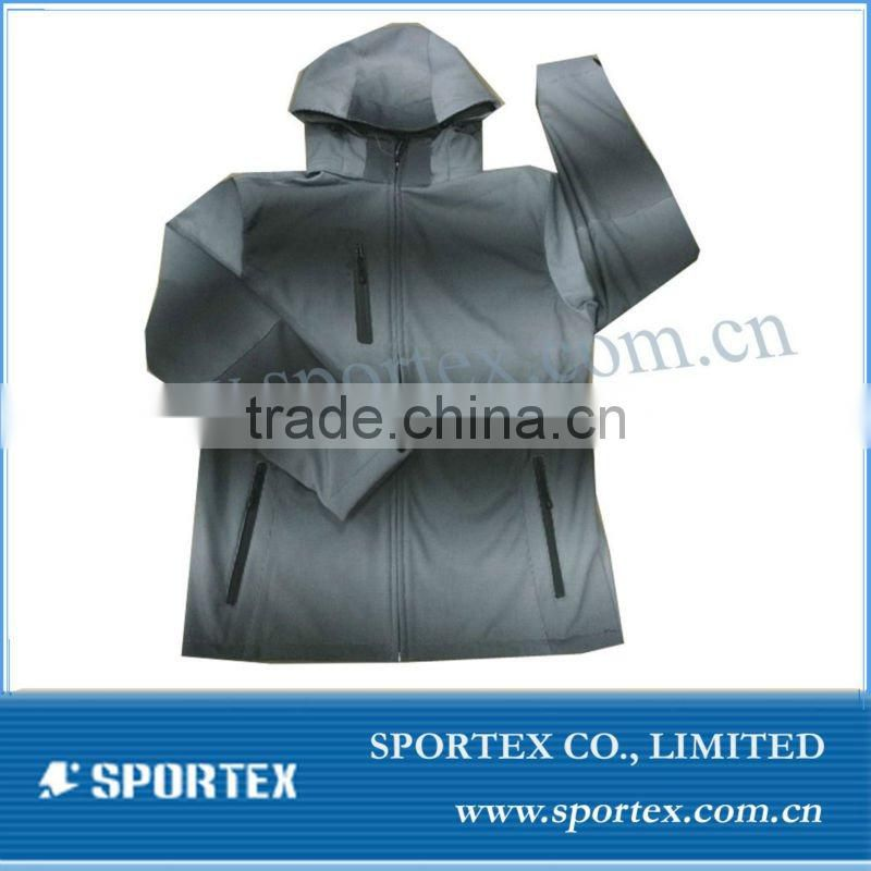 New professional 10000mm waterproof softshell jacket, softshell jacket for men, High quality sportswear