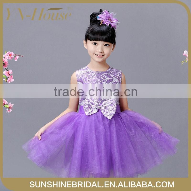 free shipping baby girl party dresses kids christmas designer one ...
