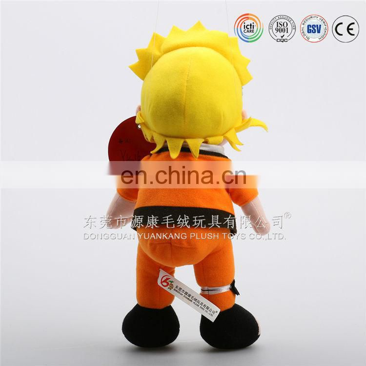 Factory direct wholesale plush toys soldiers