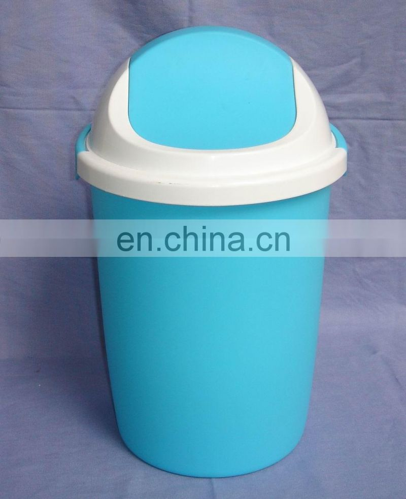 2014 open top waste bins restaurant