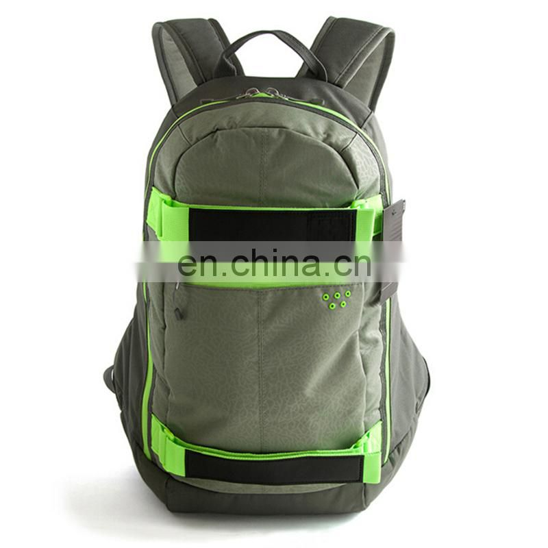 High quality hiking backpack in fashion design