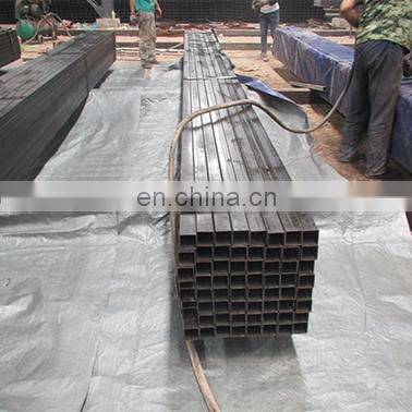 china square steel tube suppliers