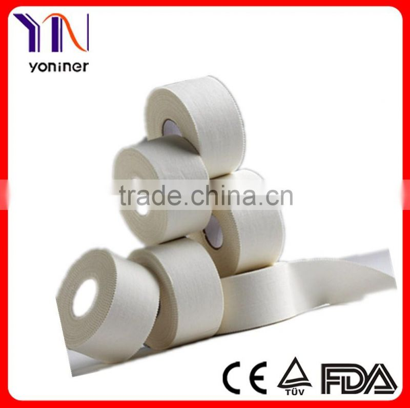 skin color Zinc Oxide Plaster CE Approved