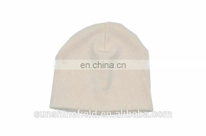 2016 Trendy Solid Color Newborn Cute Hat Girl Boy Infant Hat Baby Beanies Accessories From China Suppiler
