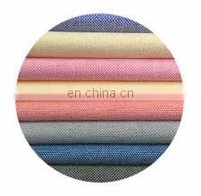 Taiwan Alibaba Online Shopping Piece Dyed Oxford Stocklot Fabric