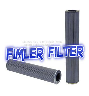 Behringer Filter Element  BE1013606A,BE1013612A,BE1013625A,BE9020425A Image