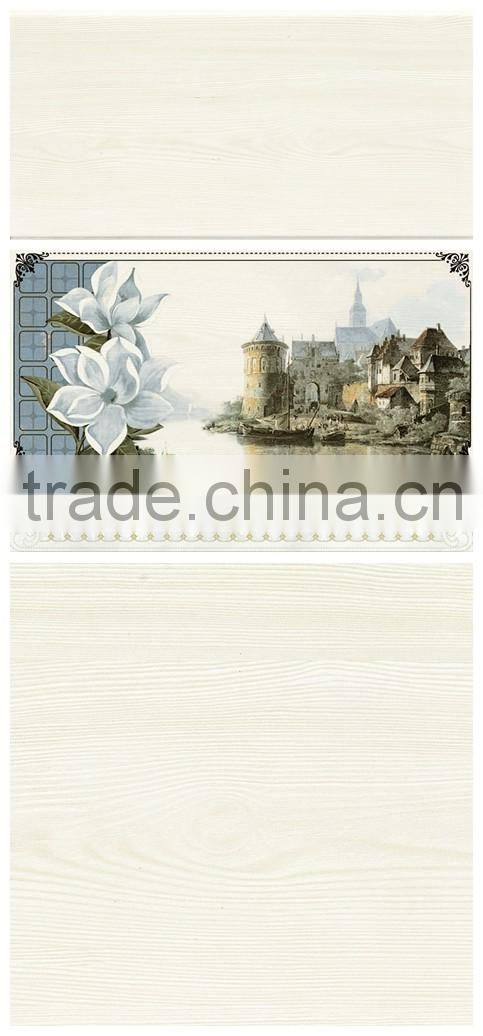 Top Quality Kitchen Decorative Acid-Resistant wall and floor tile digital kitchen wall tile