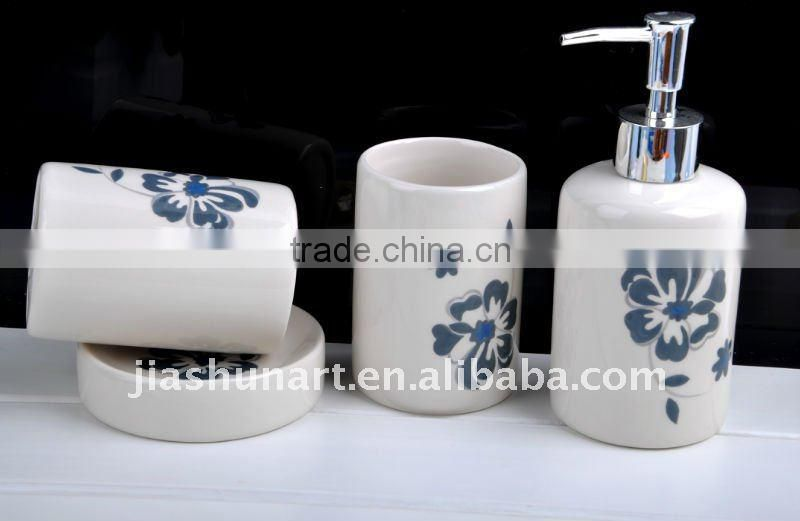 the fashionable dresso bathroom set