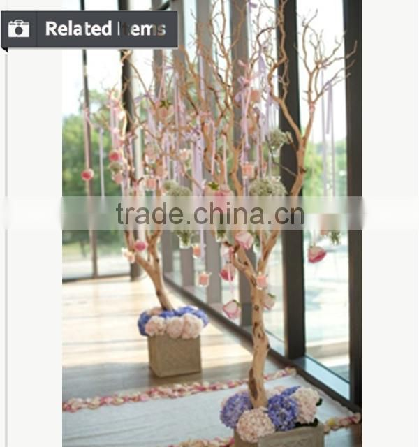 China Wedding Table Tree Centerpieces Artificial Branch Wholesale