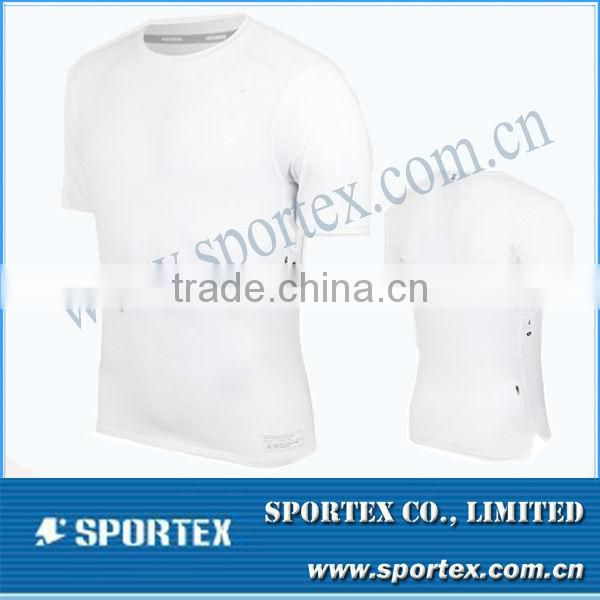 SPT-RT003 running t shirts mens, running t shirts for men, mens running t shirts