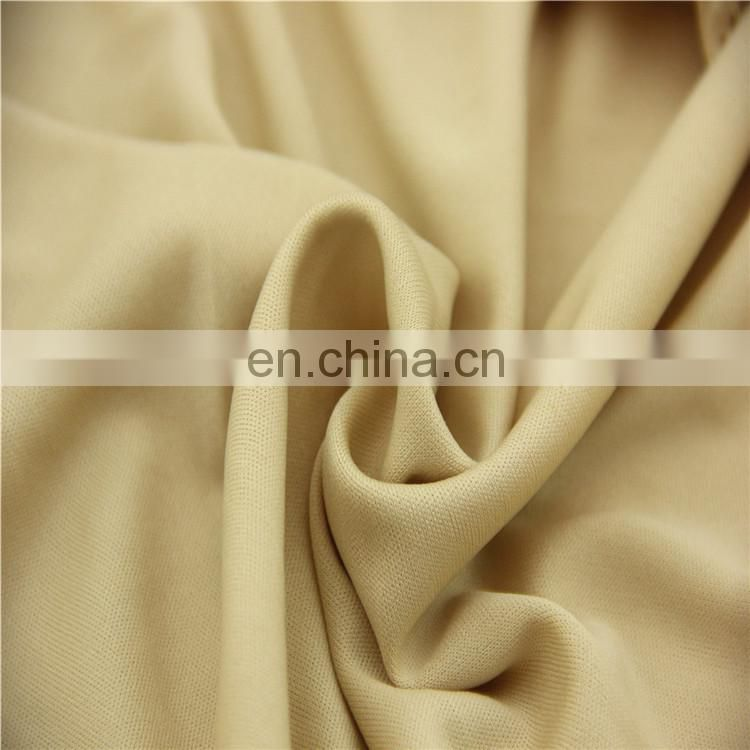 knitted fabric for garments