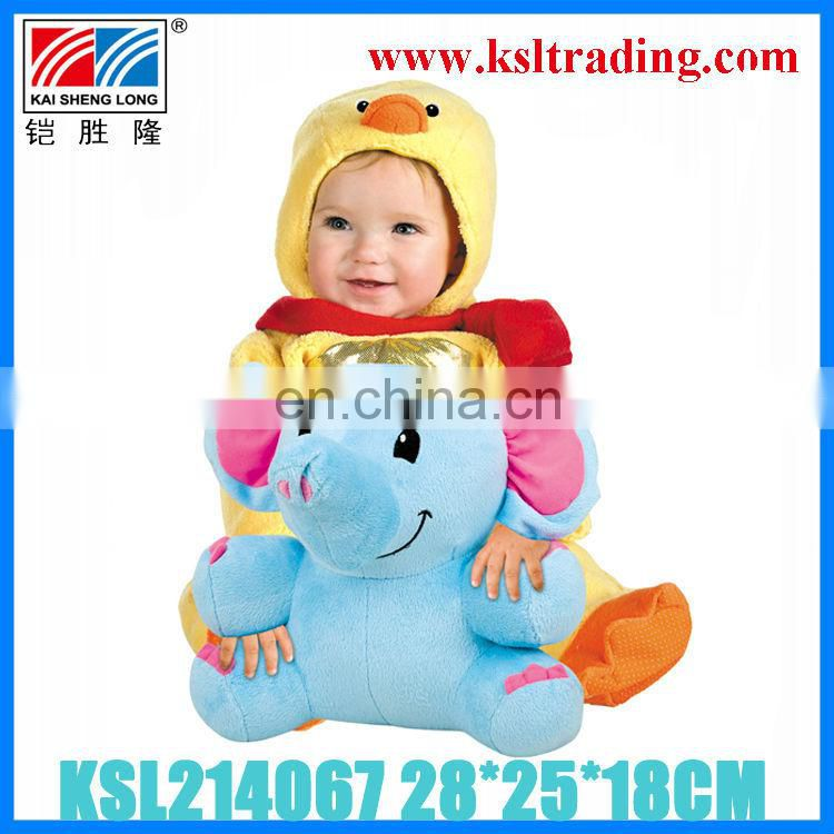 28CM children funny kids baby plush toys