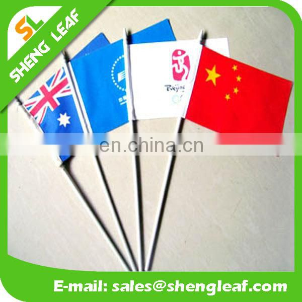 hand shake flags, World Cup hand flags, sport team flags