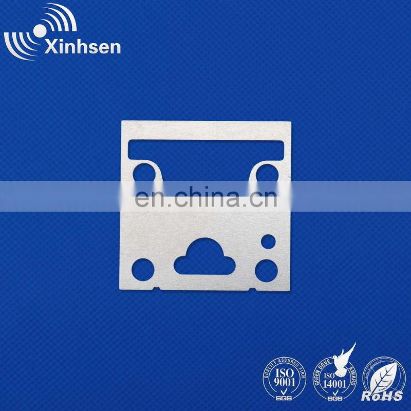 ROHS / ISO china supplier precision steel shim washer