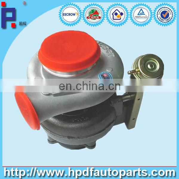 Engine parts DCEC engine parts 6BT HX35W 4050061 Turbo Turbocharger