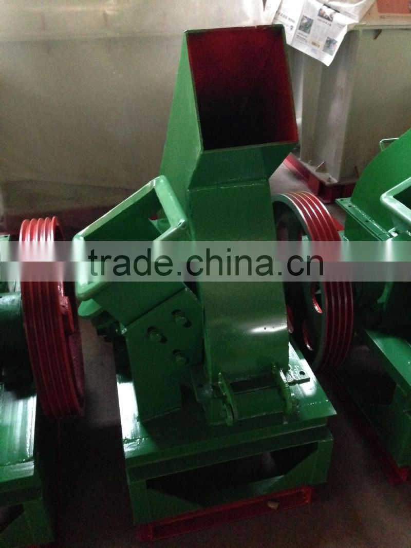 Wood working machine, description about