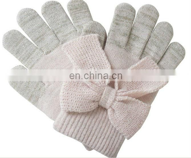 Best Seller Fashion Touch Screen Gloves for Women